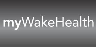 MyWakeHealth Logo