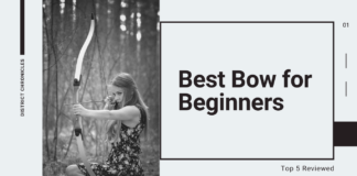Best Bow For Beginners